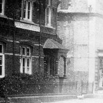Refreshment Rooms early 1900's